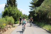 Sipan Cycling Croatia