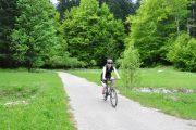 Cycling Croatia National Parks