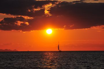 Huck Finn Croatia Sailing Mljet Island