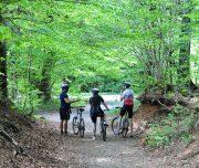Istrian Countryside Cycling trip header 3