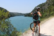 Krka Cycling Croatia