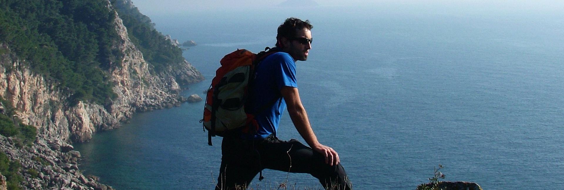 Dubrovnik Islands Walking Break