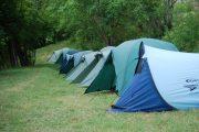 Zrmanja Camp Croatia