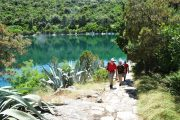 Mljet-walking