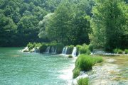 Mreznica River rafting 001