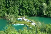 Mreznica River rafting 002