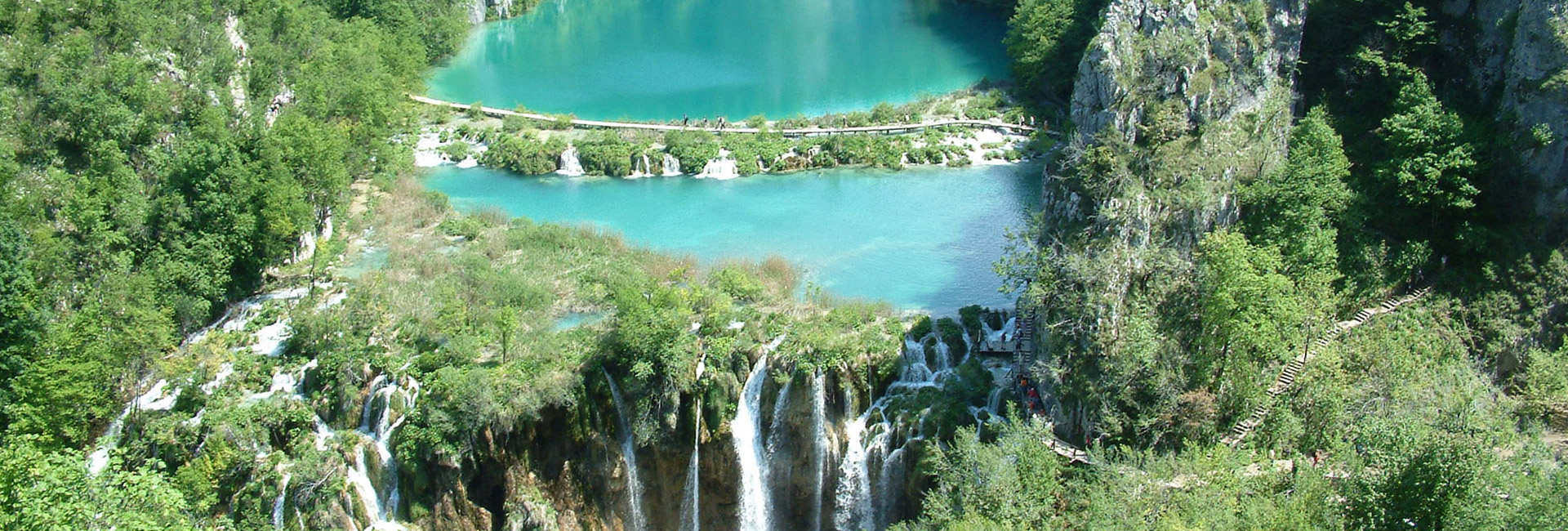 Plitvice Lakes Activity Holiday