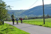Plitvice Lakes cycling trip 001