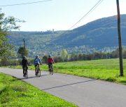 Plitvice Lakes cycling trip 001