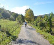 Plitvice Lakes cycling trip 002