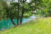 Zrmanja River Croatia
