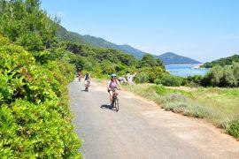 Sail and Bike 5 day weekend in Croatia