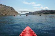 Krk Sea Kayaking