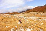 Velebit Walking Croatia