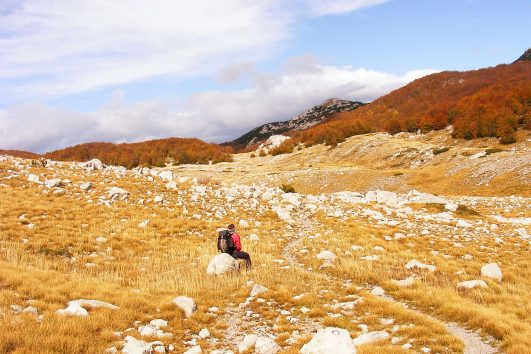 Velebit hiking 4