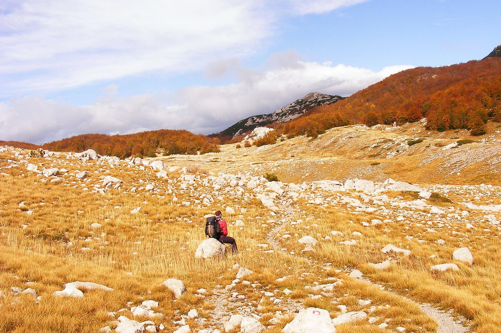 Velebit hiking 4
