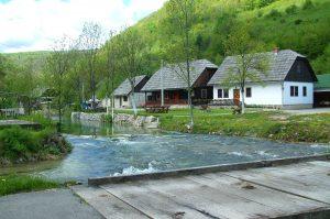Walking Croatian National Parks Korana