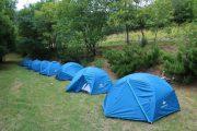 Zrmanja Area Camping