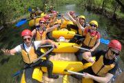 Zrmanja Rafting Croatia