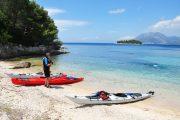 Zuljana-kayak