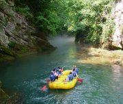 rafting trip cover