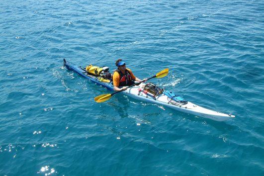 sea kayaking beach adventure 002