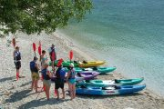 sea kayaking beach adventure 003