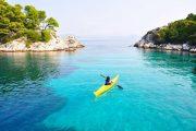 Huck Finn Sailing Kayaking Dubrovnik