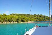 Sailing Dubrovnik Croatia