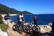 Cycling tour of Istria