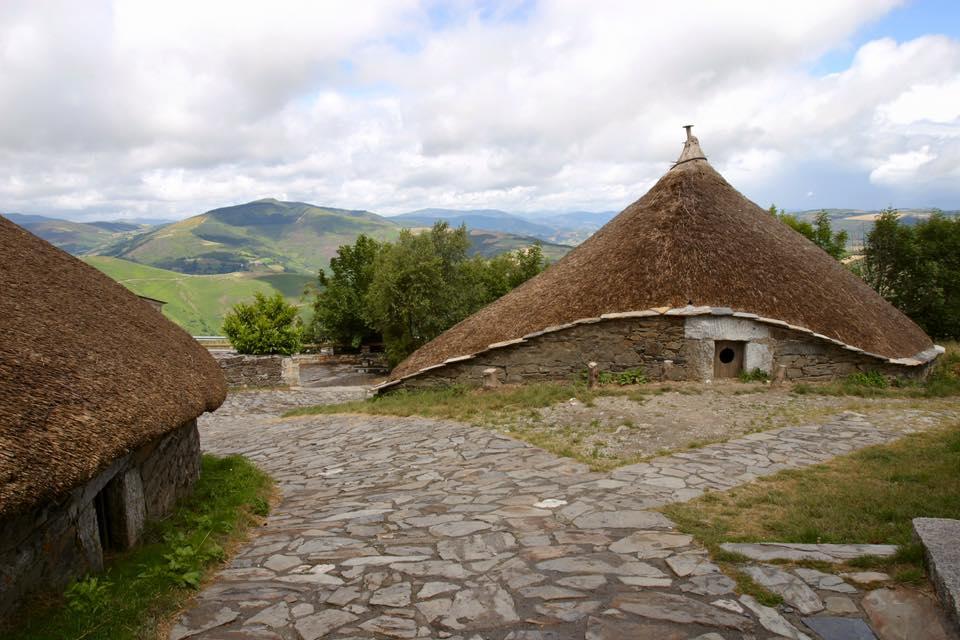 Province Galicia