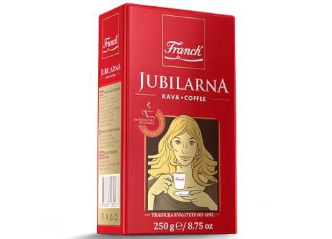 Franck coffee Jubilarna