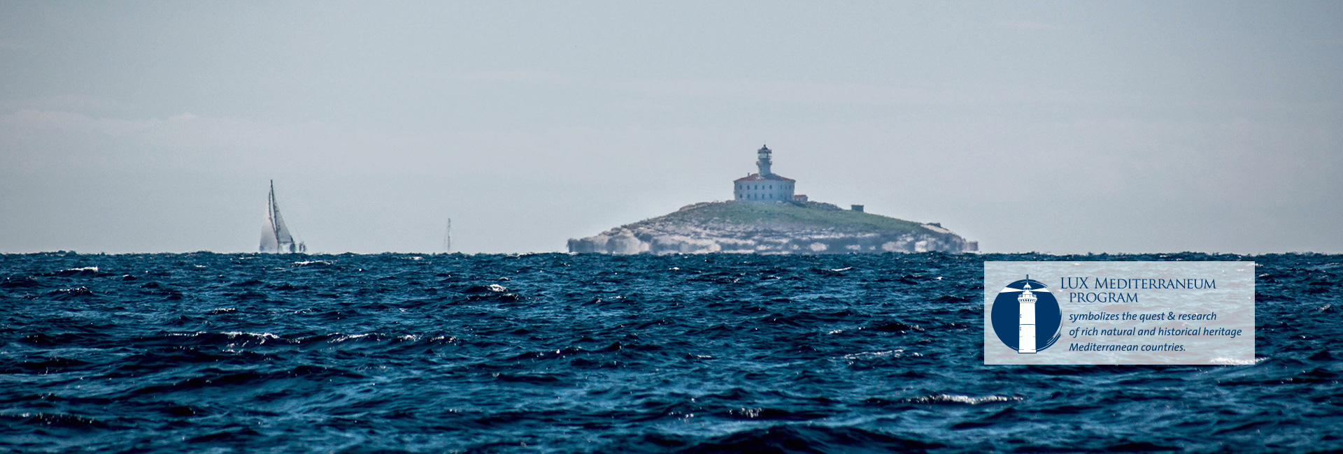 Open Sea Adventure Sailing
