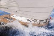 Sun Odyssey Sailboat