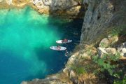 Kornati Sailing SUP Croatia