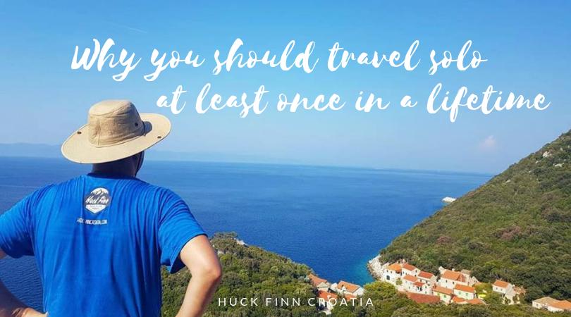 Travel Solo Croatia