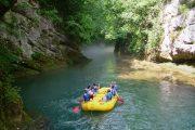 Mreznica Rafting Croatia