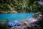 Zrrmanja Rafting Croatia