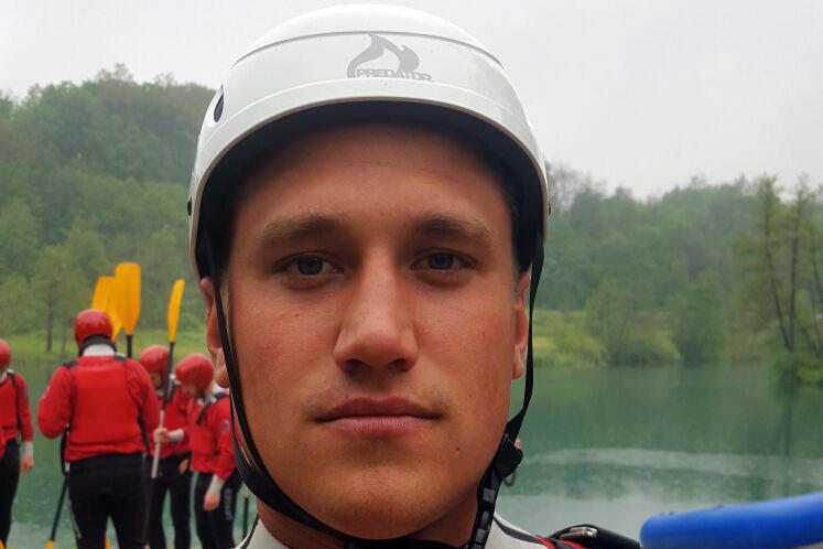 Marko Crnekovic huckfinn