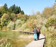 Plitvice-Lakes-National-Park-walking-trip-003
