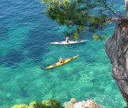 Sea-Kayaking-Dubrovnik